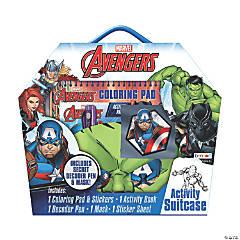 Marvel Avengers™ Activity Suitcase Boredom Buster Kit