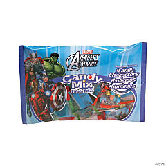 Marvel Avengers Assemble™ Candy Mix