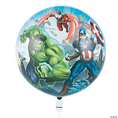 Marvel Avengers™ Bubble Balloon