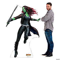 Marvel Avengers: Infinity War™ Gamora Stand-Up