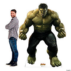 Marvel Avengers: Infinity War™ Hulk Stand-Up