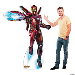 Marvel Avengers: Infinity War™ Iron Man in Flight Stand-Up