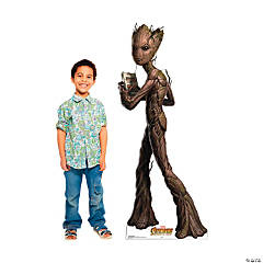 Marvel Avengers: Infinity War™ Teen Groot Stand-Up
