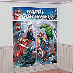 Marvel Avengers™ Party Scene Setter