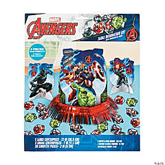 Marvel Avengers™ Table Decorating Kit