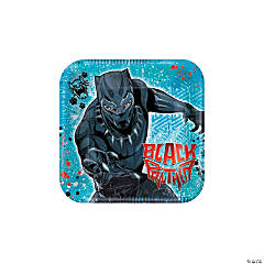 Marvel Black Panther™ Dessert Plates