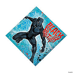 Marvel Black Panther™ Luncheon Napkins