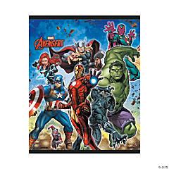 Marvel Comics The Avengers™ Plastic Loot Bags