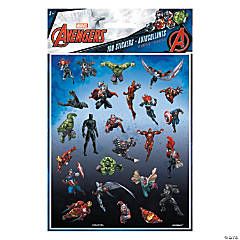 Marvel Comics The Avengers™ Stickers