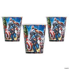 Marvel Comics The Avengers™ Cups