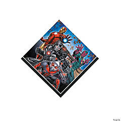 Marvel Comics The Avengers™ Beverage Napkins