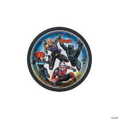 Marvel Comics The Avengers™ Dessert Plates