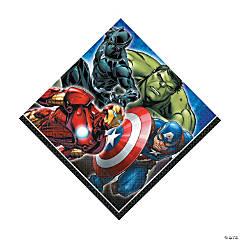 Marvel Comics The Avengers™ Luncheon Napkins