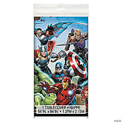 Marvel Comics The Avengers™ Tablecloth