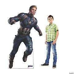 Marvel's The Avengers: Endgame™ Captain America Stand-Up