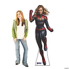 Marvel's The Avengers: Endgame™ Captain Marvel Stand-Up