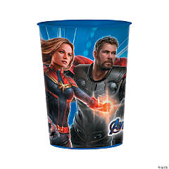 Marvel's The Avengers: Endgame™ Plastic Favor Tumbler
