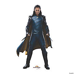 Marvel Studios' Thor: Ragnarok™ Loki Stand-Up