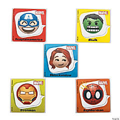 Marvel® Emoji Stickers