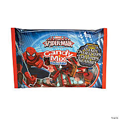 Marvel Ultimate Spider-Man™ Candy Mix