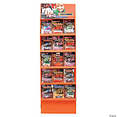 Matchbox™ Floor Display