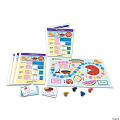 Math Readiness Learning Center - Fractions, Grades 1-2