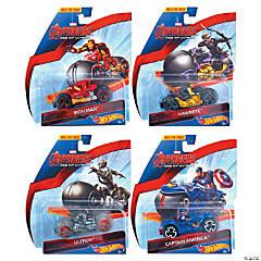 Mattel Hot Wheels™ Marvel Avengers™ Moto
