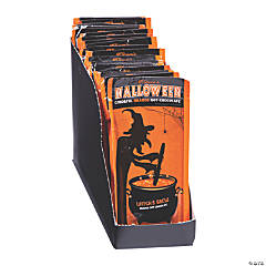 McSteven's® Witches' Brew Halloween Hot Chocolate Packets