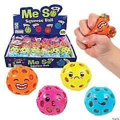 Me So Mini Squeeze Balls