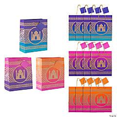 Medium Arabian Gift Bags with Tags