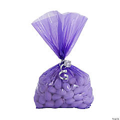 Medium Cellophane Bags