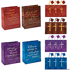 Medium Expressions of Faith Gift Bags