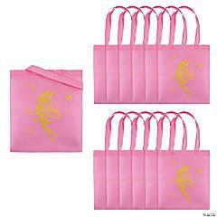 Medium Fairy Tote Bags