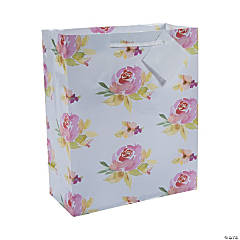 Medium Garden Party Gift Bags with Tags