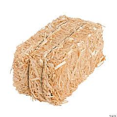 Medium Hay Bale