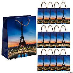 Medium Paris Gift Bags