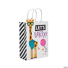 Medium Party Animal Gift Bags