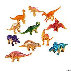 Medium Plastic Dinosaurs