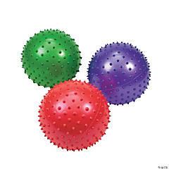 Medium Spike Ball Assortment