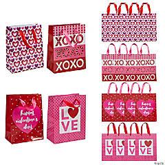 Medium Valentine Gift Bags