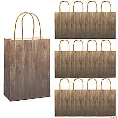 Medium Western Paper Gift Bags