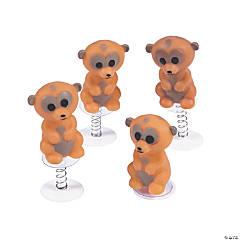 Meerkat Pop-Ups
