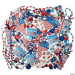 Mega Patriotic Assortment