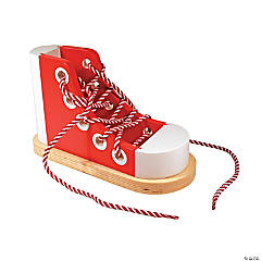 Melissa & Doug® Lacing Shoe