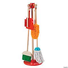 Melissa & Doug® Let's Play House!™ Dust, Sweep & Mop