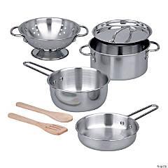 Melissa & Doug® Let's Play House!™ Pots & Pans Set