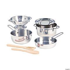 Melissa & Doug® Let's Play House Pots & Pans