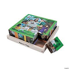 Melissa & Doug® New Testament Cube Puzzle
