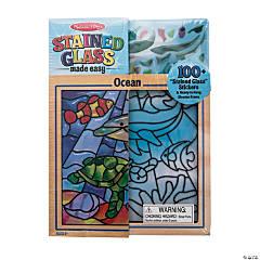Melissa & Doug® Ocean Suncatcher