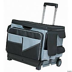 MemoryStor® Universal Cart & Bag Black and Grey